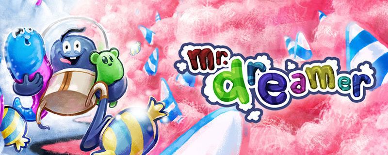 Mr Dreamer