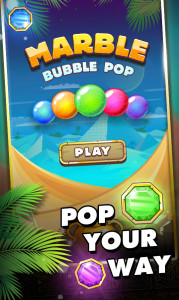 Marble Bubble Pop 1